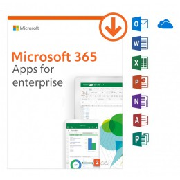 Office for business: Microsoft 365 Apps for enterprise