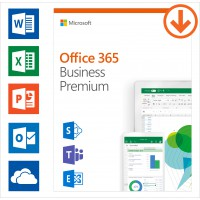 Office for business: Microsoft 365 Business Standard | Monthly subscription | 1User | 15 Devices