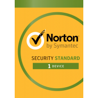 Norton Security Standard 1-Device 1year | 2020 edition