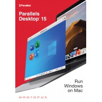 Parallels Desktop 15 for Mac - One-time purchase