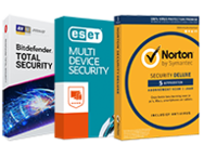 The best security software